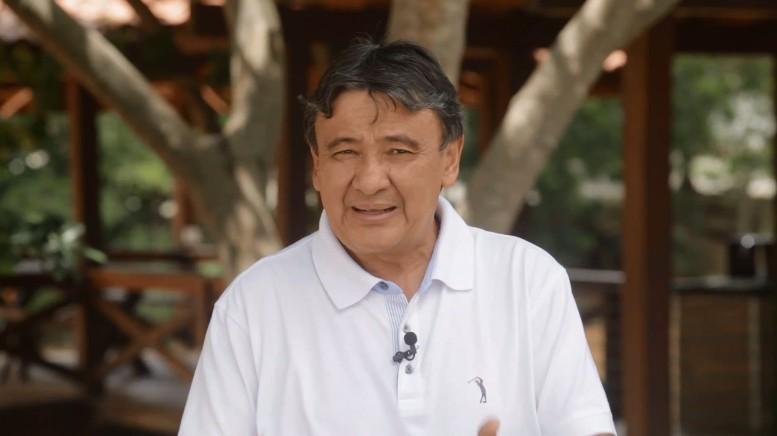 Governador do Piauí assina novo decreto e mantém quarentena até 30 de abril