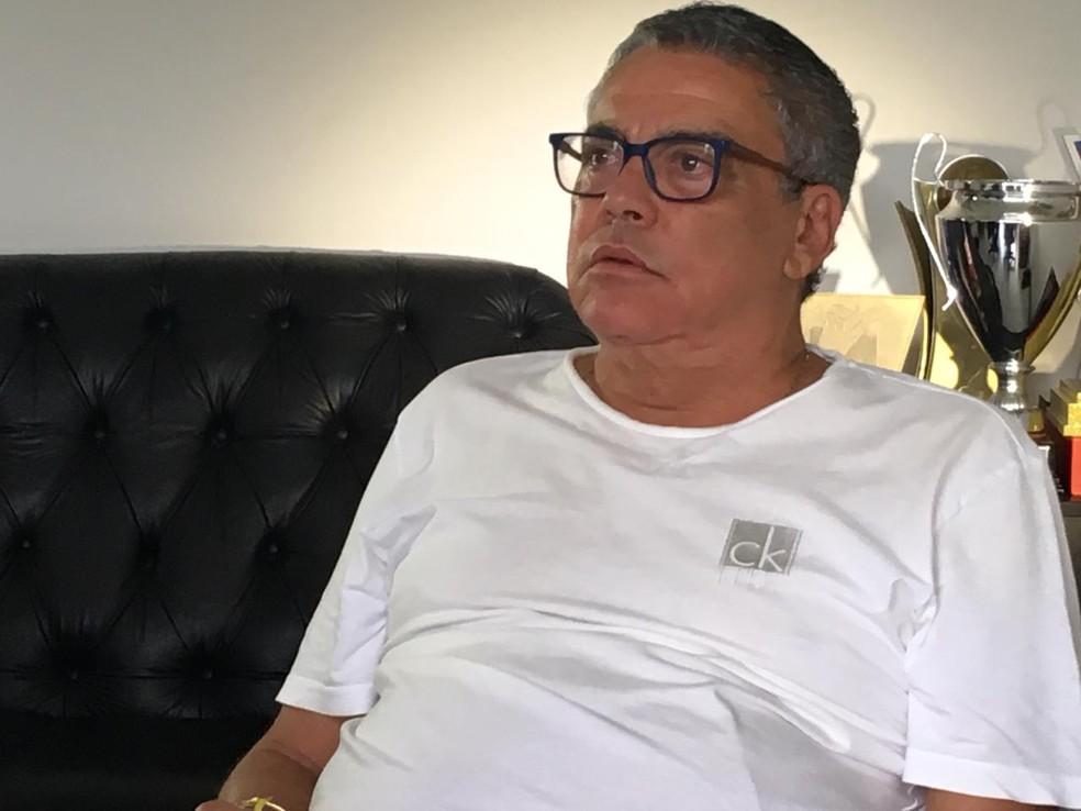 Vitória Deve Jogar O Campeonato Baiano De 2020 Com O Time
