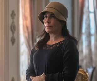 Gloria Pires, a Lola de 'Éramos seis'   Raquel Cunha/TV Globo