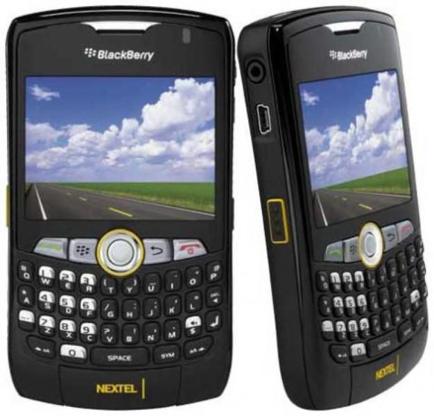 BlackBerry Curve 8350i   Celulares e Tablets   TechTudo