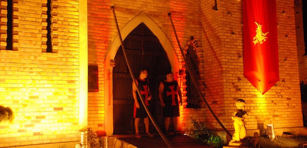 Taverna Pub anima noites natalenses há mais de 20 anos (Foto: Divulgação )