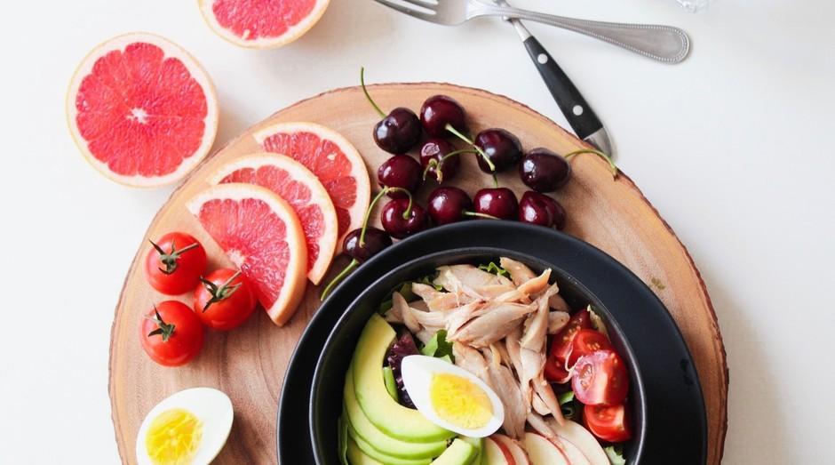 alimentos, saudavel (Foto: Reprodução/Pexels)
