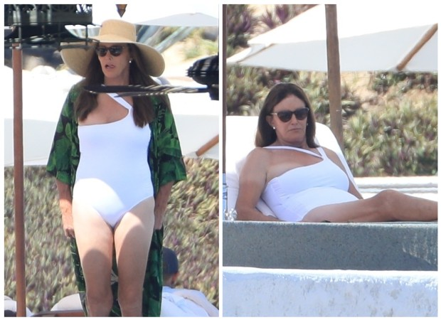 Caitlyn Jenner (Foto: Backgrid USA)