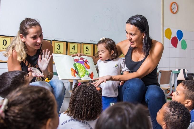 Serra, ES, tem 250 vagas abertas de estágio em escolas municipais
