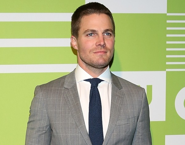 Stephen Amell (Foto: Getty Images)