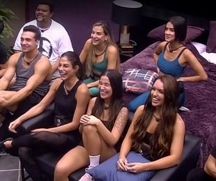 Participantes do 'BBB' 20 | TV Globo