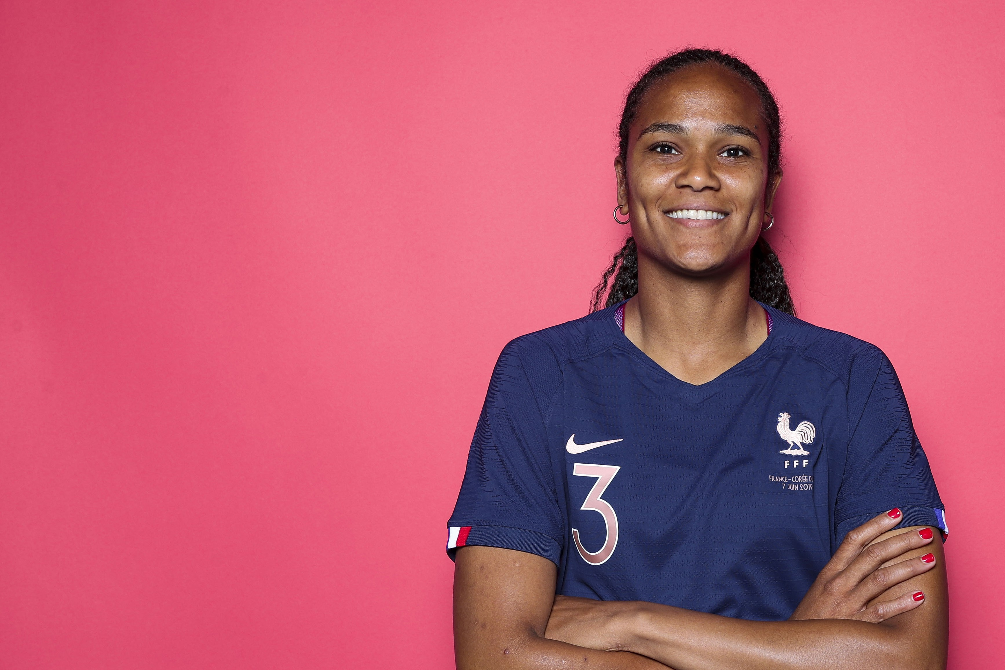 Wendie Renard (Foto: Getty Images)
