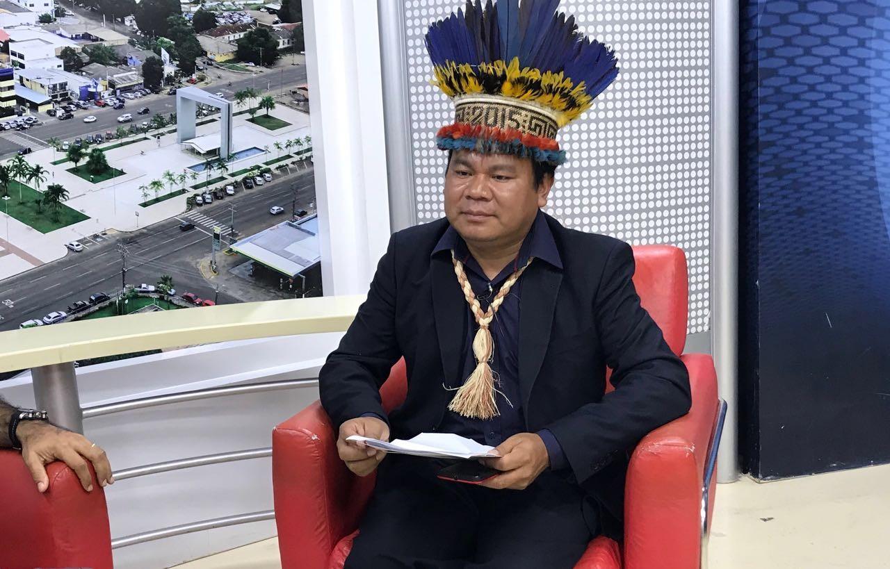 Oficina vai discutir turismo em terras indígenas de Roraima