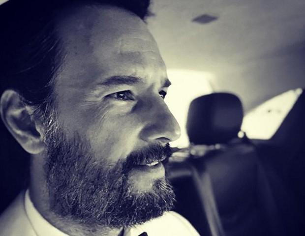 Rodrigo Santoro (Foto: Reprodução/Instagram)
