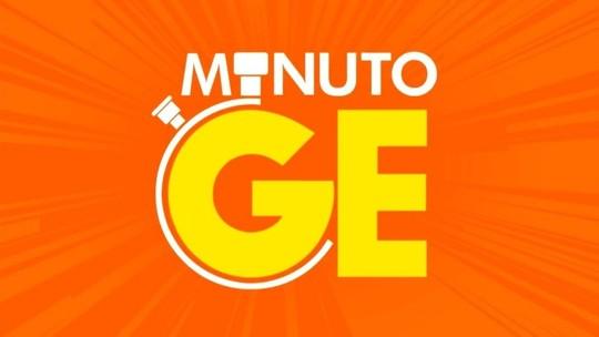 'Minuto GE' traz as novidades desta sexta-feira, 14 de junho