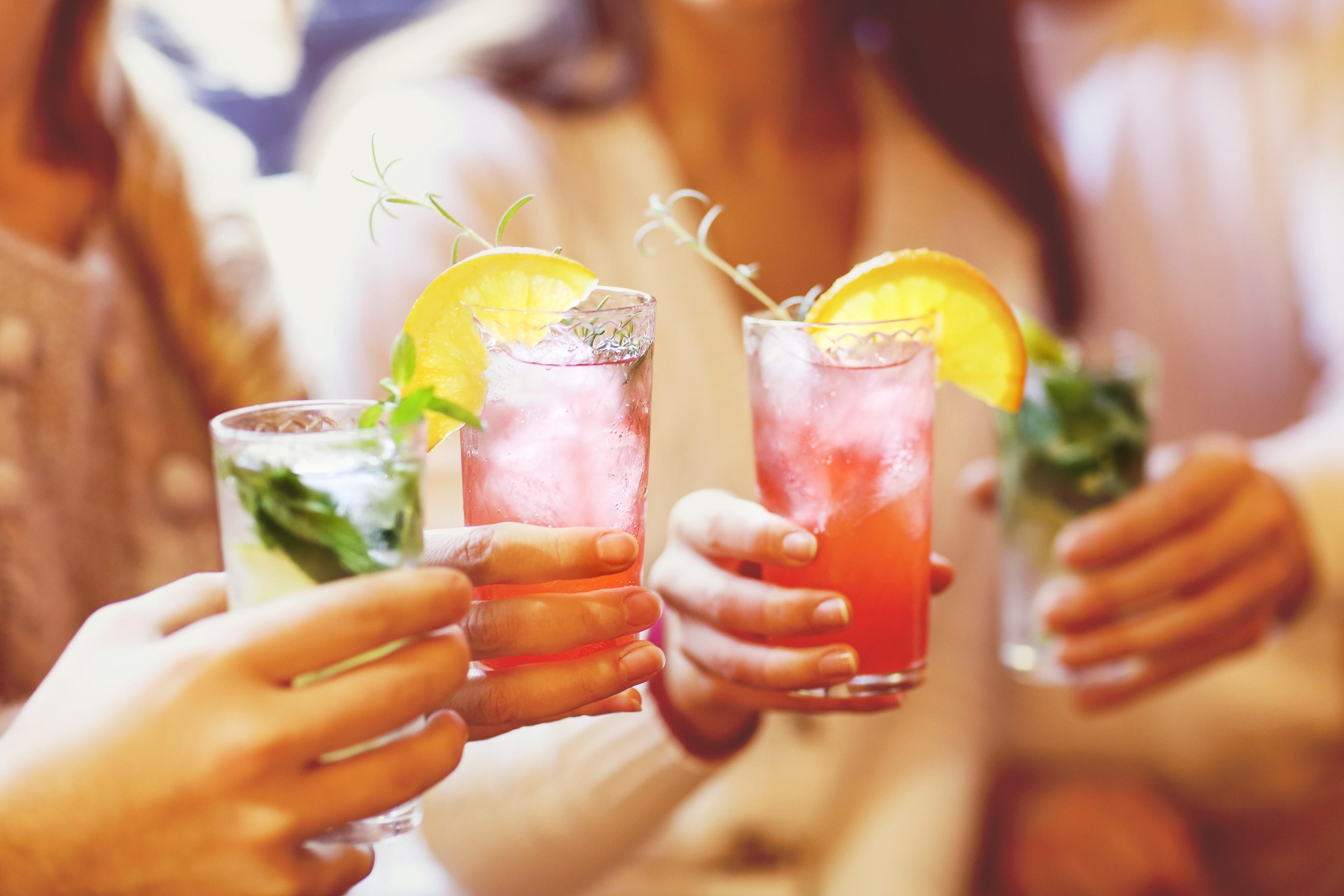 O segredo para um bom drinque é que menos é mais, explica o bartender Muñoz (Foto: Thinkstock)