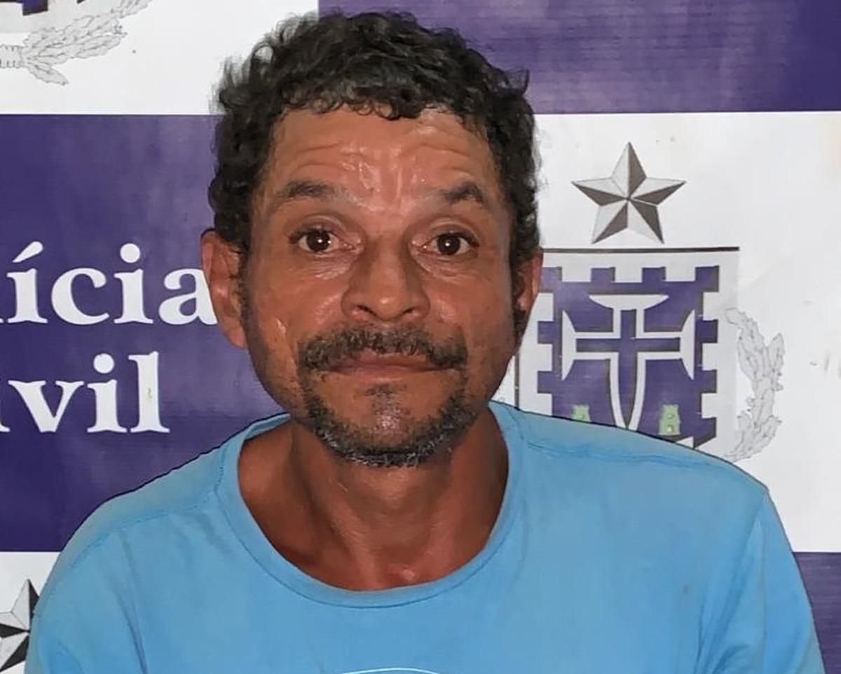 Padrasto é preso suspeito de estuprar enteada de 12 anos em Inhambupe, na Bahia - G1