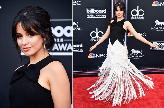 Camila Cabello Foto Getty Images