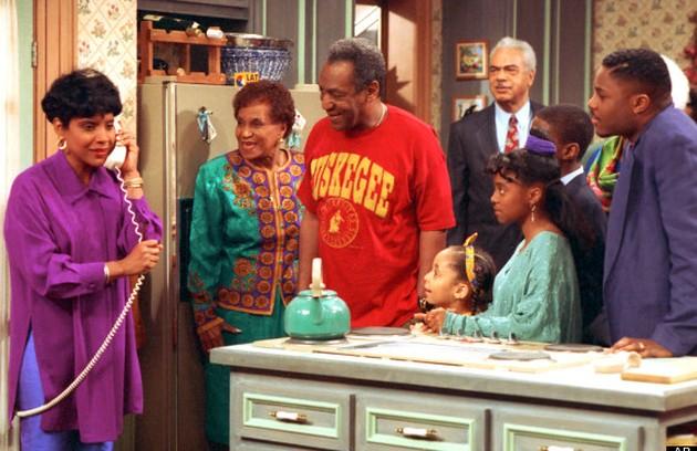 'The Cosby show' (Foto: Reprodução da internet)