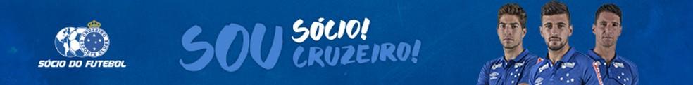 (Foto: Divulgação/Cruzeiro)