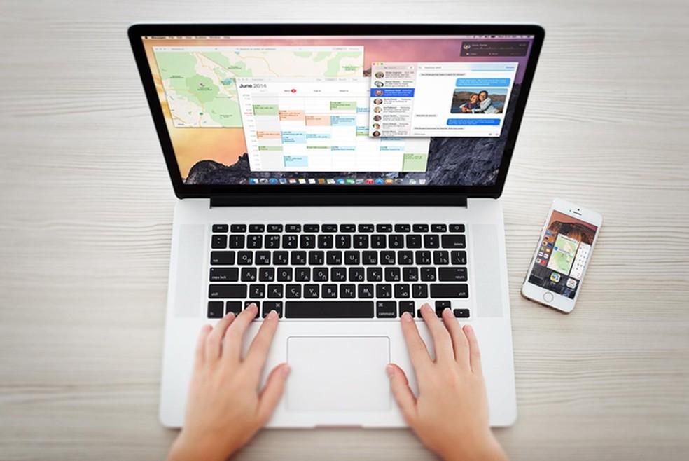 Quem apaga e-mails corre risco de perder arquivos e informações importantes — Foto: Divulgação/Apple