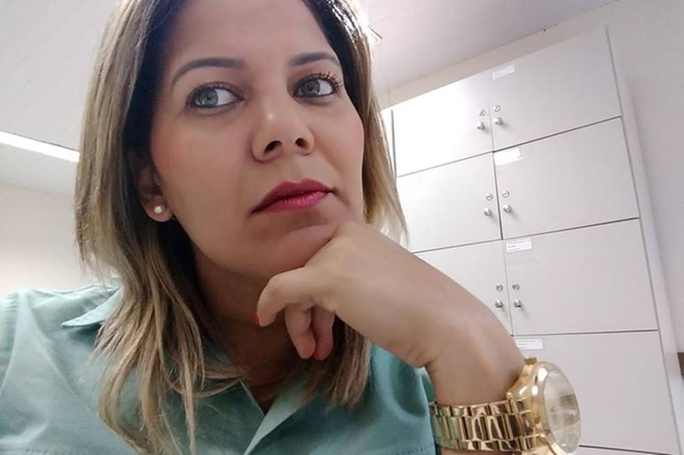 lenilda andrade face2 - Família paraense percorre hospitais em Brumadinho (MG) à procura de vítima da tragédia