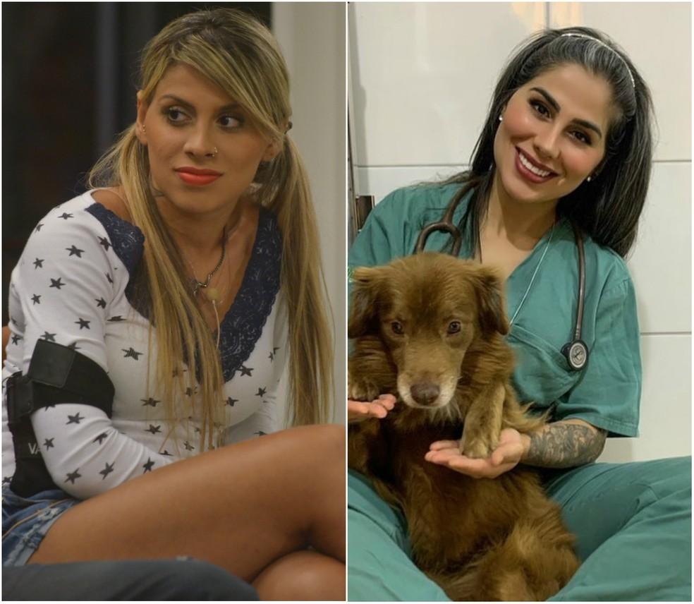 Vanessa Mesquita venceu o 'BBB14' com 53% dos votos — Foto: Globo/Frederico Rozario/Reprodução/Instagram