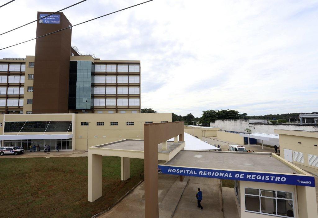 Hospital Regional de Registro abre vaga para contratação imediata  - Noticias