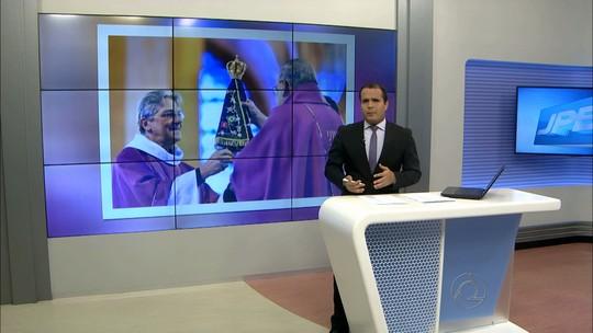Celebração recebe imagem peregrina de Nossa Senhora Aparecida na PB