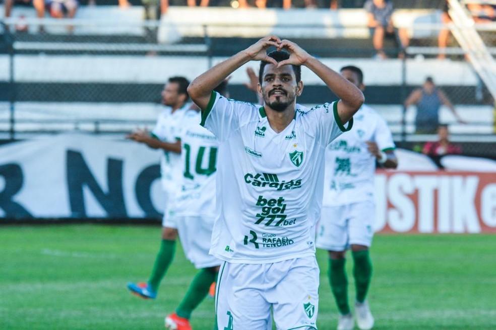 O Murici lidera em Alagoas — Foto: Jailson Colácio/Ascom Murici FC
