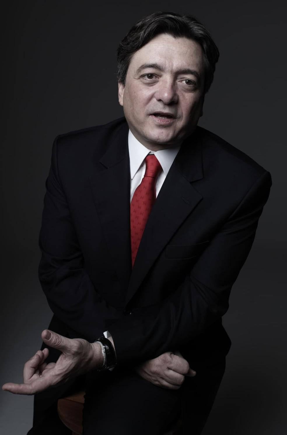 João Cox — Foto: COX Investments & Advisory/Divulgação