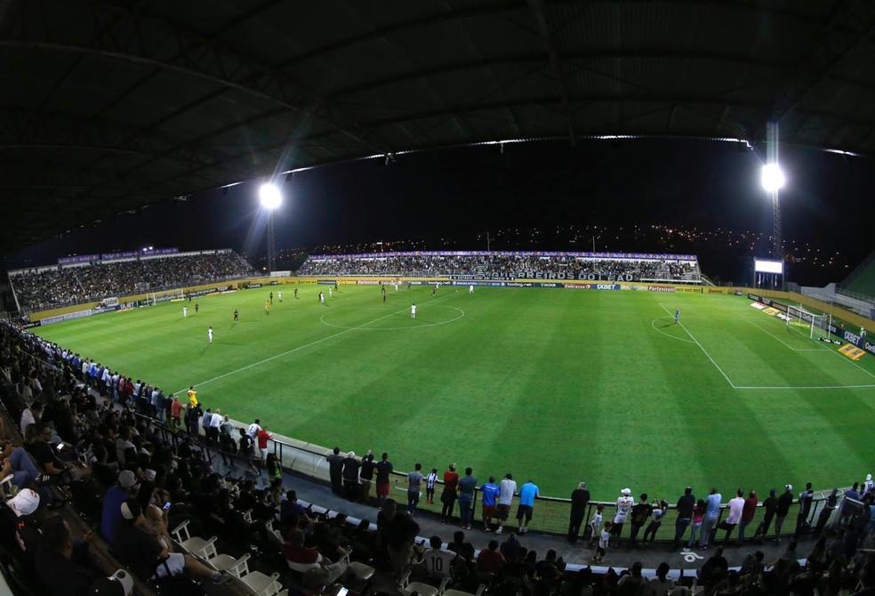 Image result for nabi abi chedid estádio