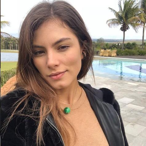 Bruna Hamú (Foto: Reprodução Instagram)
