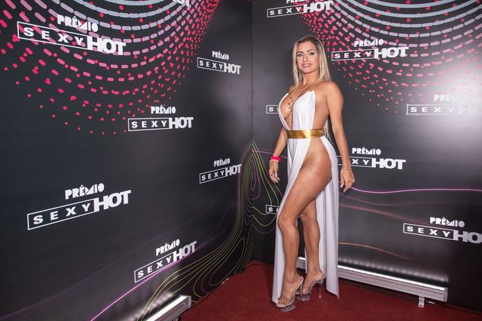 Arte Prêmio FotosPopamp; Sexy G1 Hot 2019; orxBQCdeW