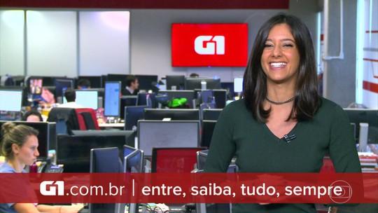 G1 em 1 Minuto: Municípios brasileiros gastam menos do que mínimo satisfatório em educação