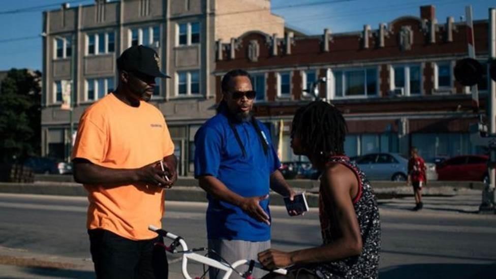 O médico que ajudou uma cidade americana a combater crime tratando violência como doença