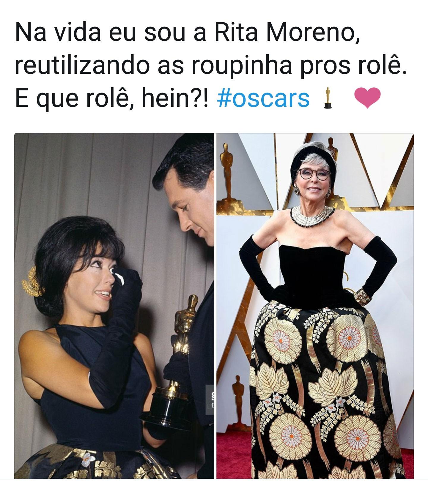 #SomosTodosRita (Foto: Reprodução/Instagram)