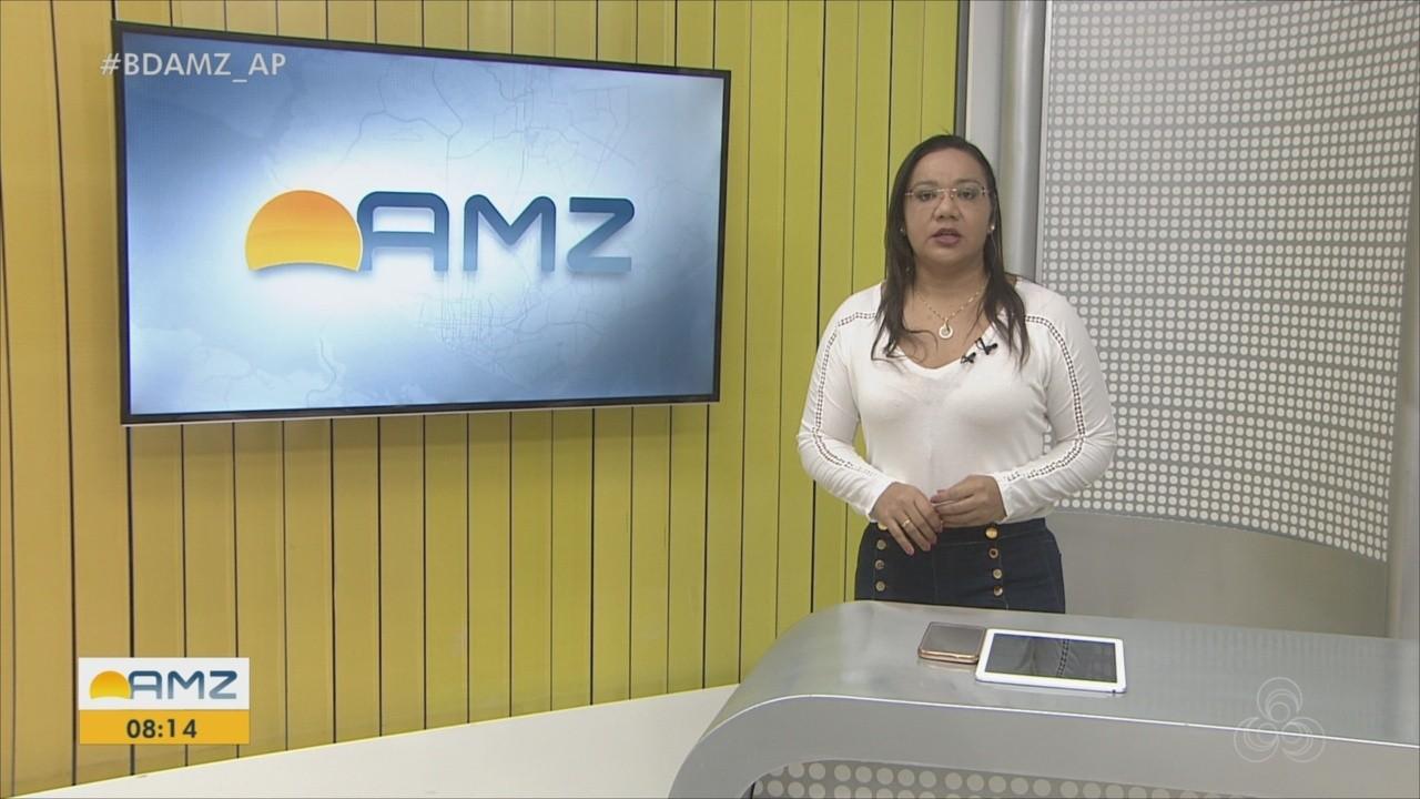 VÍDEOS: Bom Dia Amazônia - AP de quarta-feira, 8 de julho de 2020