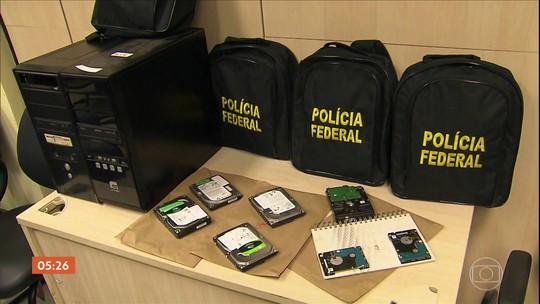 Contador diz que fez contabilidade de 4 candidatas do PSL a pedido de irmão de ministro