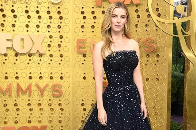 Betty Gilpin (Foto: ALERIE MACON / AFP / Getty)