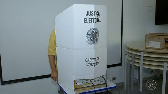 Prefeito interino Alexandre Peixinho vence eleições em Mairinque
