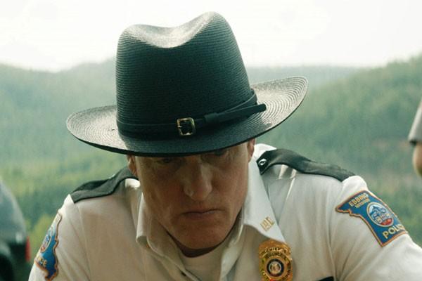 O ator Woody Harrelson (Foto: Reprodução)