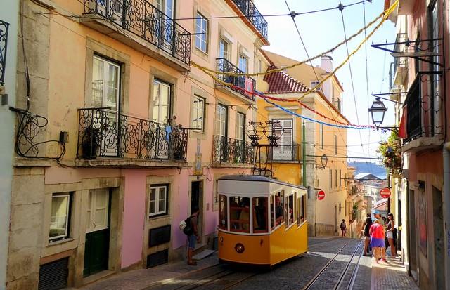 Lisboa (Foto: reprodução)