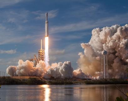 Como assistir ao 1º lançamento de astronautas ao Espaço pela SpaceX