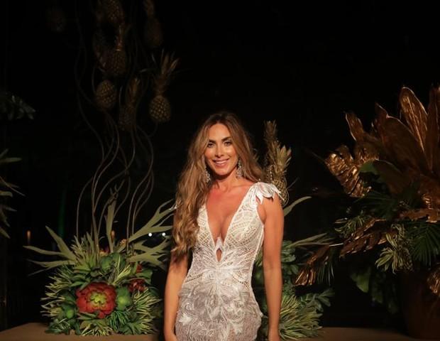 Nicole Bahls (Foto: Paulo Bezerra/Divulgação)