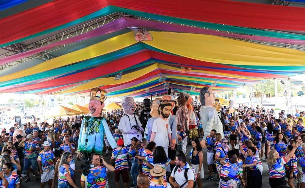 Confira dicas para curtir o carnaval em SC em segurança