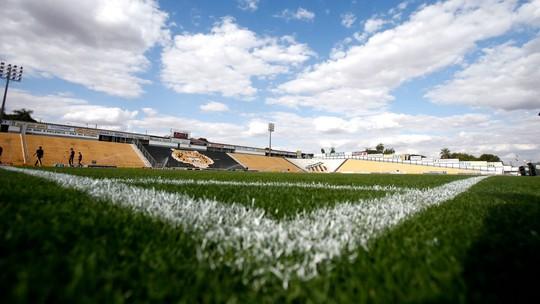 Foto: (Fernando Roberto/Ituano FC)