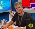 Boninho, diretor do 'Big Brother' | Reprodução/Instagram