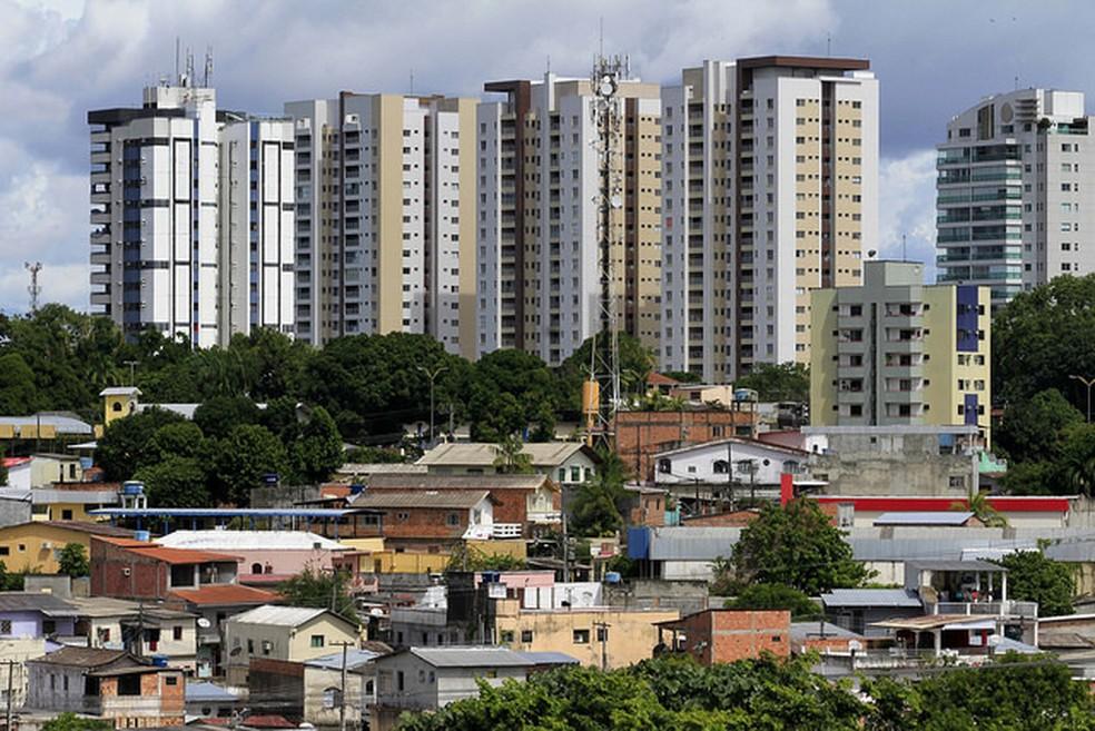 Guias do imposto poderão ser solicitadas no site da Prefeitura de Manaus.  — Foto: Divulgação