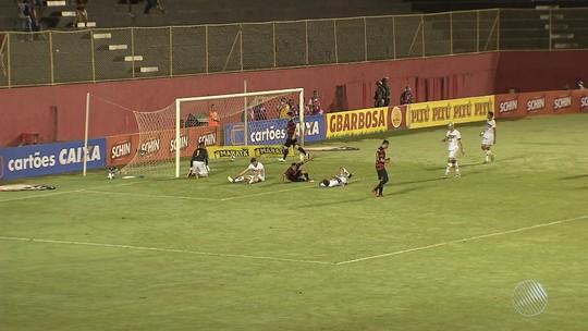 Nordestão têm seis nas quartas; Bota-PB, Bahia e Náutico disputam últimas vagas