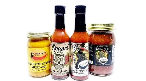 produtos pimenta (Foto: Reprodução/Instagram)