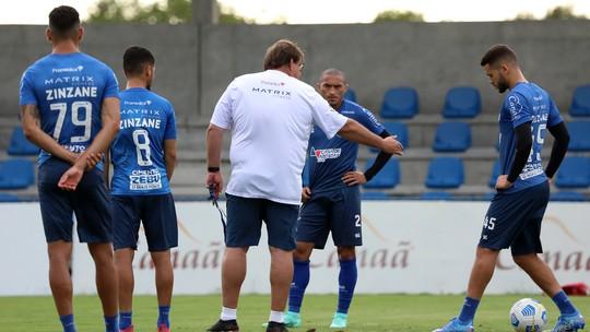 Foto: (Felipe Oliveira/EC Bahia)