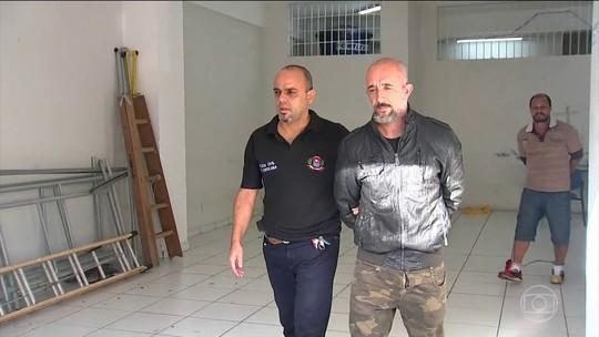 Cristian Cravinhos é preso suspeito de agredir mulher e tentar subornar policiais no interior de SP