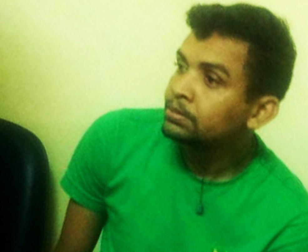 Eduardo Rodrigues, era mais conhecido como Eduardinho do Mosquito (Foto: Divulgação/Polícia Civil)