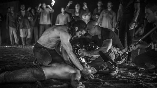 Trailer antecipa duelo entre Afonso e Constantino em 'Deus Salve o Rei'